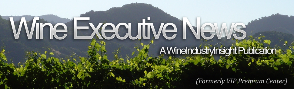 Wine Executive News